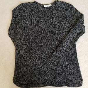 Black and white sweater by RD style